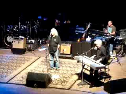 Crosby,Stills, & Nash `08 OUR HOUSE