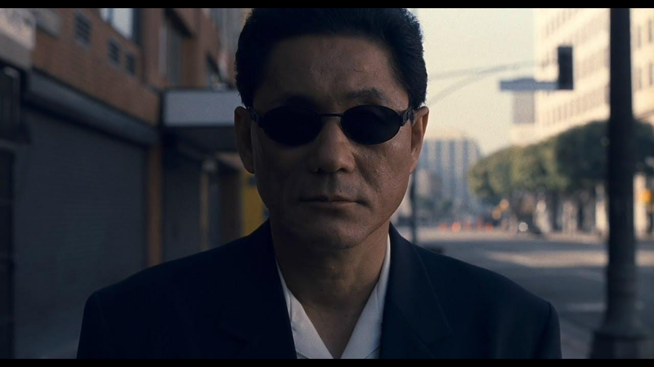 三分鐘帶你看完北野武,暴力美學電影《大佬》 - YouTube