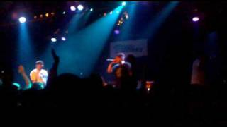 Lord Lhus, Block Mc Cloud, Reef the Lost Cauze and Snowgoons live @ Reitschule Bern