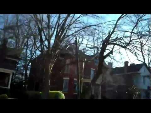 Lexington Ky Video Neighborhood Tour By The LEXpert:  3 Cool Areas Downtown