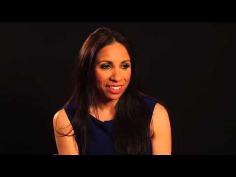 Debbie Kurup Nominee Interview for the 2013 Olivier Awards with MasterCard (Oliviers)