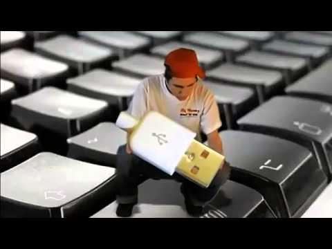 Ремонт компьютеров в Ангарске