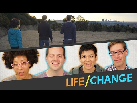 Thumbnail: We Walked 10k Steps Every Day For A Month • LIFE/CHANGE