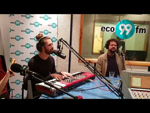 Acollective - Happiest Of All Memorial Days - Live - ecolife eco99fm 21.3.18