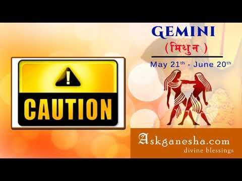 Today's Gemini Horoscope