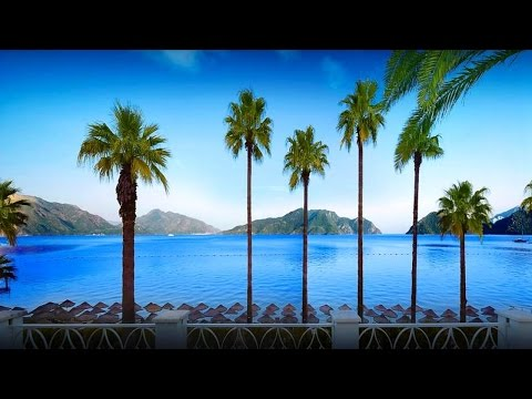 Top10 Recommended Hotels in Marmaris, Turkey