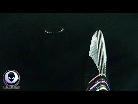 LARGE SCALE UFO Event! Saucer Shaped Craft Caught In Vietnam & Cali - UFO Sightings May 2015
