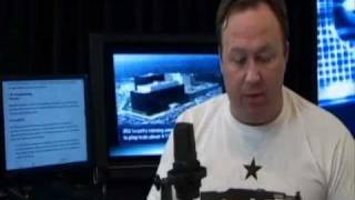 The Alex Jones Show with Linda May 2-4-2010 Pt. 11