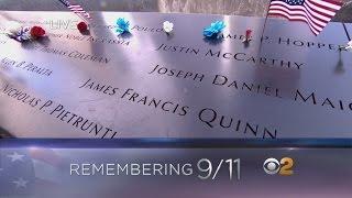 9/11 Memorial Ceremony Part 1