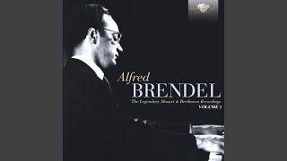 "Piano Sonata No. 26 in E-Flat Major, Op. 81a ""Les Adieux"": I. Les adieux. Adagio - Allegro"