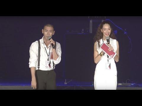 Opening @ YouTube FanFest Thailand 2017