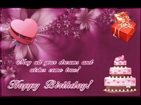přání k narozeninám pro přítele Najít nejlepší přání k narozeninám   YouTube přání k narozeninám pro přítele