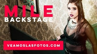 Book 15 Años (Backstage) Milena  | VeamosLasFotos.Com  | Patricio Peñas