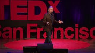 How language began | Dan Everett | TEDxSanFrancisco