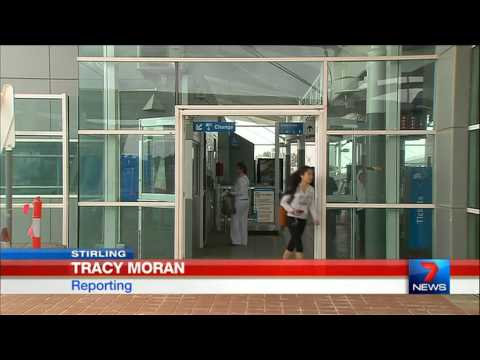 Full Bulletin | Seven News Perth | 29/08/2014