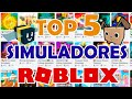 Roblox → SIMULADOR DIVERTIDO de GANG BEASTS !! - Gang Beasts