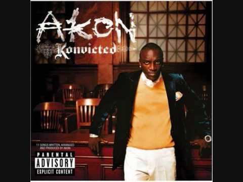 Dont matter Lyrics Akon