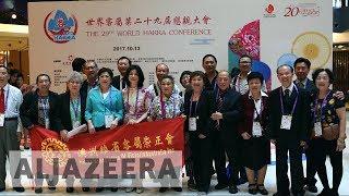 Hong Kong hosts World Hakka Conference
