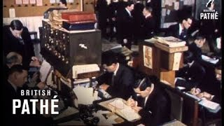 This Is Lloyds  Aka All Risks - Reel 2 (1961)