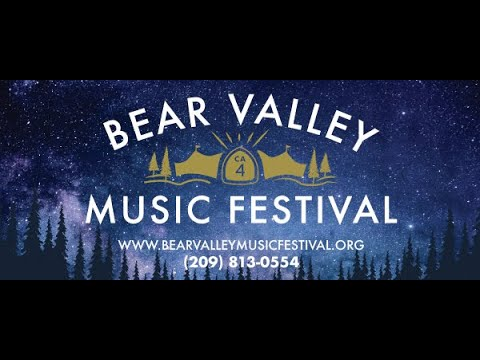 Bear Valley Music Festival (click to play video)