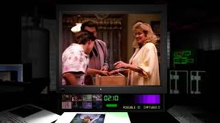 Night Trap   25th Anniversary Edition Gameplay (PC game).