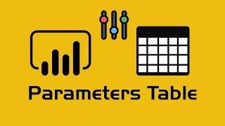 المعلمات الجدول ميتوب البيانات API - Power BI & Power Query