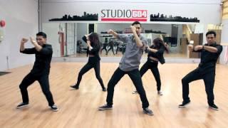 high notes alexander chung choreography marqueshouston