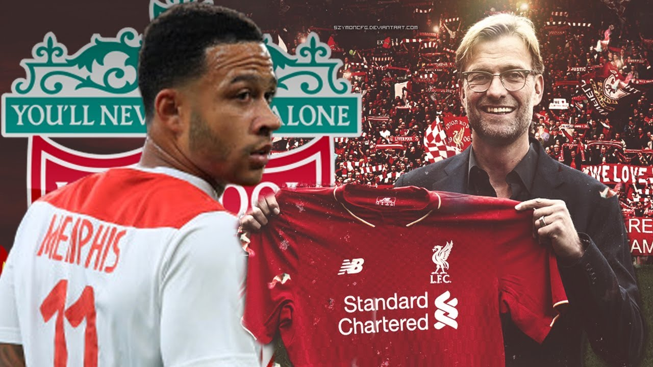 The Star Comes From Lyon Liverpool Transfer News Lfc Youtube