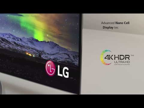 Download Youtube: LG Super UHD 4K TV | SJ950V | Product Video