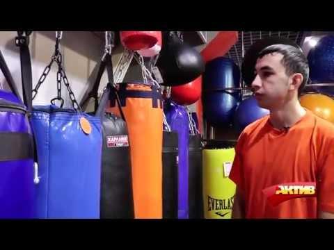 0 - Як підібрати боксерський мішок по вазі?
