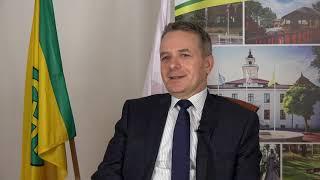 Wywiad z Jerzym Bauerem, burmistrzem Ostrowi Mazowieckiej