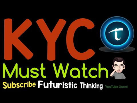 KYC … TimeStope new Cryptocurrency | News Update about KYC of TimeStope | Futuristic Thinking