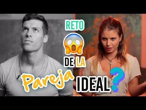 EL RETO DE LA PAREJA IDEAL - FLAVIA Y PATRICIO