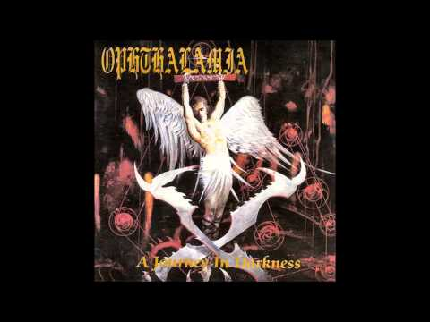 Ophthalamia - A Journey in Darkness  [Full-length - 1994]