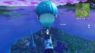 FORTNITE- SEASON 5 CHALLENGES, NEW PLACES AND BATTLE PASS