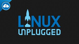 Flipping FreeNAS for Fedora | LINUX Unplugged 306