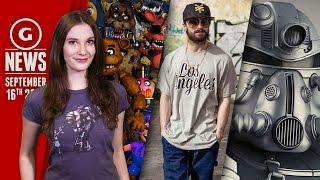 "id Software Helped Shape Fallout 4 Gunplay & Rockstar: GTA Movie ""Bollocks"" - GS Daily News"