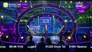 Arab Idol - الأداء - محمد عساف - بعاد