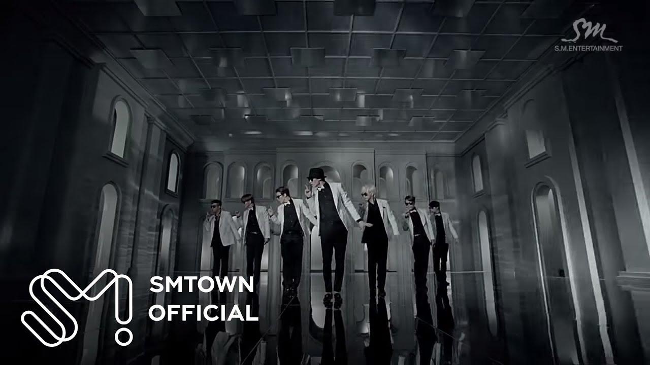 SUPER JUNIOR 슈퍼주니어 'SPY' MV Dance Ver.