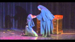 Leonarda Priore sings Mother Abbess