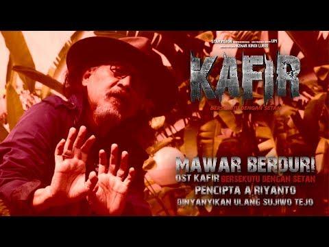 KAFIR Bersekutu dengan Setan OST Mawar Berduri dinyanyikan ulang Sujiwo Tejo