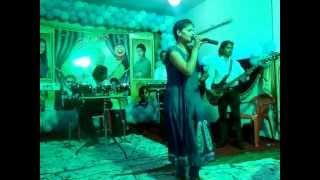 Tere vaste mera ishq sufiyana by Deepika-Rajeev saxena musical group,Kanpur