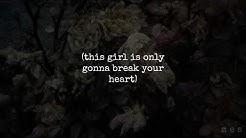 Wicked Game   Chris Isaak   Lyrics ☾☀   YouTube