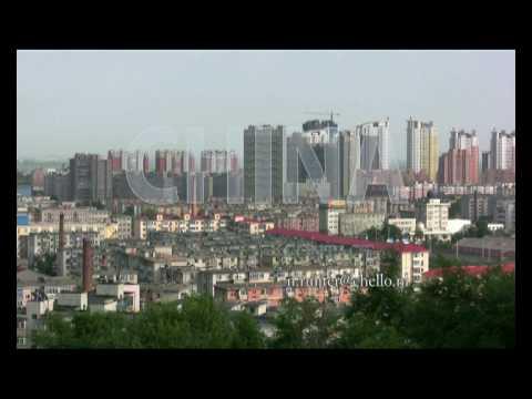 CHINA DANDONG