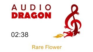AudioDragon - Rare Flower - Royalty Free Audio