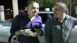 Piloto Cannabis - Larry Hernandez  con el tamarindo