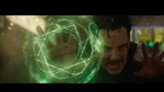 Доктор Стрэндж / Промо-ролик (русский язык)