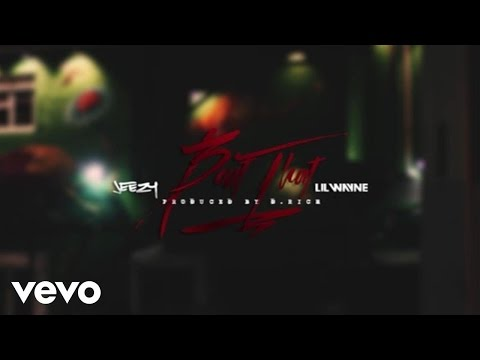 Jeezy - Bout That ft. Lil Wayne