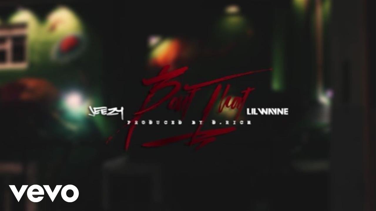 Jeezy - Bout That ft. Lil Wayne
