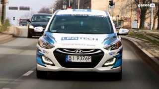Hyundai i30 LPG